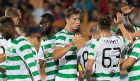 Celtic unchanged for visit of Alashkert