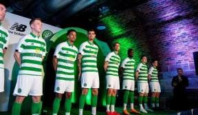 New Hoops unveiled at city centre fan event