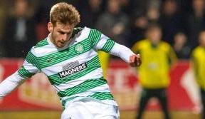 Armstrong backs Bhoys to bounce back at Tannadice