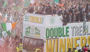 We want your favourite stories from our Double Treble season