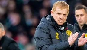 Neil Lennon hails Celtic's resilience after defeating Motherwell