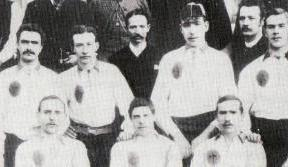 The men who kicked it all off for the Celts