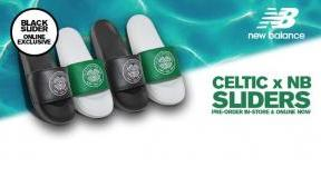 Pre-order your Celtic x New Balance sliders today