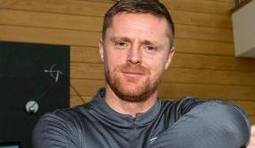 Damien Duff: I'm full-on and expect maximum effort from the players
