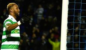 Dembele bags another brace as Celtic run riot in the Highlands