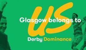 Brendan Rodgers hails sensational Celts after derby destruction