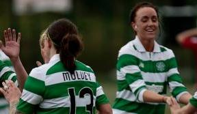 Celtic Women finish the season on a high in Aberdeen