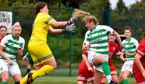 Magnificent seven for rampant Hoops