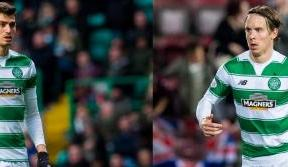 Bitton and Johansen back for the Bhoys