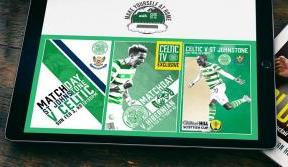 Make yourself at home with Celtic TV for St Johnstone match