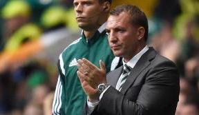 Manager: Young Celts will thrive on Euro stage