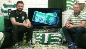 The Huddle Online is now live on Celtic TV