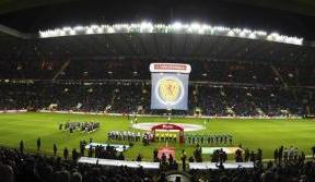 Celtic Park the stage for epic encounter