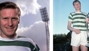 Billy McNeill statue to be unveiled at Paradise