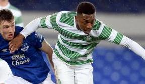 Frail: Young Celts boosted by Euro experience
