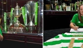 Celtic Women Sign Claire Adams for 2018 season