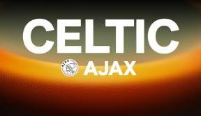 The countdown is on to see the Bhoys take on Ajax