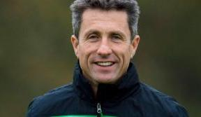John Collins: We're focused on the positives