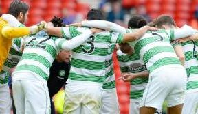 Celtic left frustrated after controversial semi-final defeat