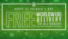 Online Superstore - Free worldwide delivery on all orders