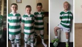 New kit is a big hit with supporters