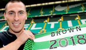 Scott Brown: Paradise is my home