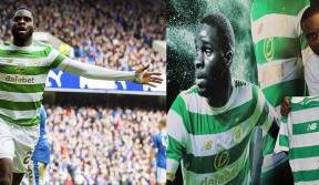 Celtic delighted to sign Odsonne Edouard on a four-year deal