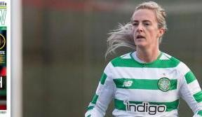 Celtic Women set for Friday-night football against Motherwell