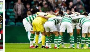 Kieran Tierney speaks to this week's Celtic View