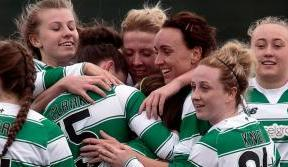 Celtic Women's team are all set for season's opener on Sunday