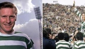 Athletic Club to honour Billy McNeill with prestigious Award