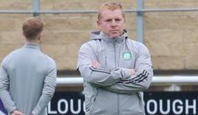 Neil Lennon: players' pre-season progress is going well