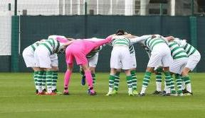 Celtic face Queen's Park in Tunnock's Caramel Wafer Challenge Cup