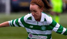Celtic Women's team to play at Celtic Park this Sunday
