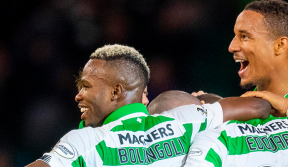 Celtic side to face Rennes in Europa League Group Stage opener