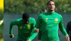 Christopher Jullien looking forward to first experience of Paradise