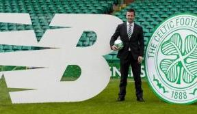Chief Executive hails record-breaking  kit deal with New Balance