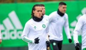 Diego Laxalt: I'll give my best to help Celtic against AC Milan