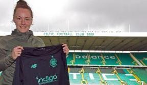 Eddie Wolecki Black welcomes keeper Chloe Logan back to the club