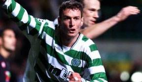 Sutton hoping to make an impact at Jock Stein Charity Match