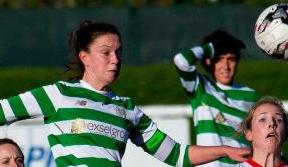 Celtic women in narrow loss to Spartans in the capital