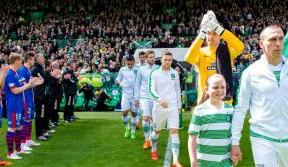 Captain: Title party in Paradise was day to savour