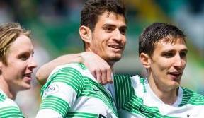 Celtic to face SD Eibar in pre-season friendly