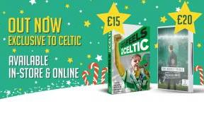 Prepare for the Christmas countdown the Celtic Way