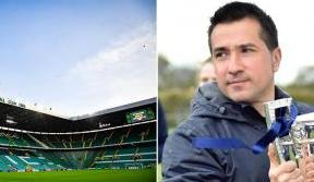 Celtic appoint Fran Alonso as new women's team head coach