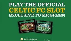 10 Pairs of Celtic v Kilmarnock tickets to Win!
