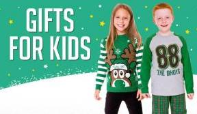 Great gift ideas for kids when you shop with Celtic