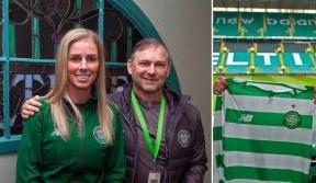 Smart move as Kat joins Celtic Women