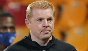 Neil Lennon: We'll take huge confidence from Riga win into play-off