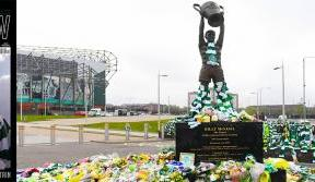 Hail, Cesar in this week's Celtic View